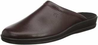 Rohde Men's 1550 Open Back Slippers