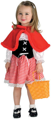 Rubie's Costume Co Red Riding Hood Toddler Costume