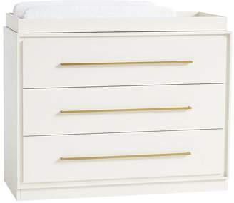 Pottery Barn Kids Dresser & Topper Set