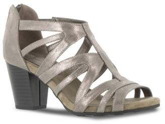 Easy Street Shoes Amaze Sandal