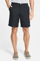 Peter Millar Men's 'Salem' Flat Front Performance Shorts
