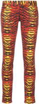 Faith Connexion leopard print skinny jeans