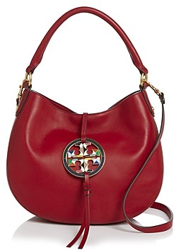 Tory Burch Miller Mini Stained Glass Hobo