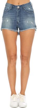 One Teaspoon Bonitia High Wasited Shorts