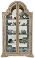 Bernhardt Campania Display China Cabinet