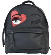 Chiara Ferragni Flirting Backpack Heart