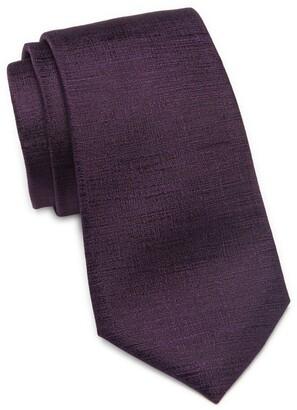Nordstrom Jenks Silk Tie
