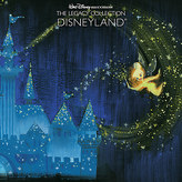 Disney Disneyland The Legacy Collection CD