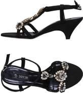 Barachini Sandals - Item 11368941