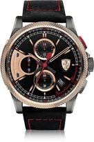 Ferrari Formula Italia S Stainless Steel Men's Chrono Watch