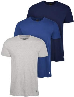 Polo Ralph Lauren 3 Pk. Mens Slim Fit Undershirt
