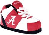 Comfy Feet Happy Feet - Alabama Crimson Tide - Slippers