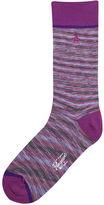 Original Penguin Space Dye Sock