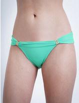 Vix Solid Bia Tube bikini bottoms