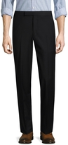 Brooks Brothers Men's Wool Tuxedo Pants