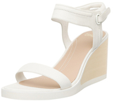 Camper Limi Ankle-Wrap Wedge Sandal