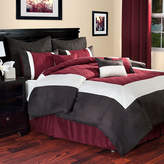 Cambridge Silversmiths HOME Home Hotel Comforter Set