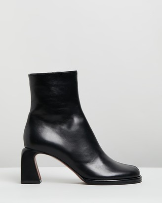 MANU Atelier Chae Ankle Boots