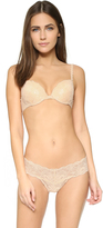 Cosabella Never Say Never Push Up Bra
