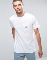 Penfield Label Pocket Logo T-shirt