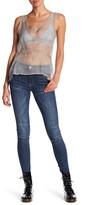 """G Star Ultra High Super Skinny Jean - 32\"""" Inseam"""