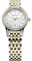 Maurice Lacroix Ladies Les Classiques Date Diamond Watch LC1113PVY23170