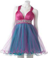 My Michelle shirred dress
