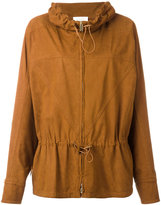 Stella McCartney drawstring jacket