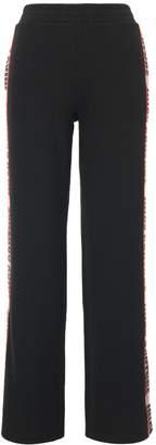 Couture Juicy CoutureJuicy CHOOSE JUICY LOGO TRK FT WIDE LEG PANT