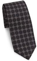 Dolce & Gabbana Patterned Silk Tie
