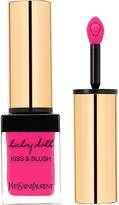 Saint Laurent Soft Baby Doll Kiss & Blush Fuschia Desinvolte