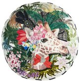 Christian Lacroix Dona Jirafa Decorative Pillow