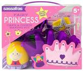 Sassafras Princess Cooking Set