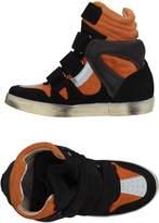 Ishikawa High-tops & sneakers - Item 11227110