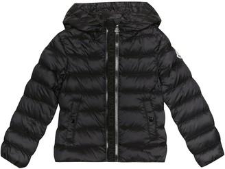 Moncler Enfant Glycine down coat