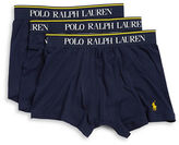 Polo Ralph Lauren 3-Pack Stretch-Jersey Boxer Brief
