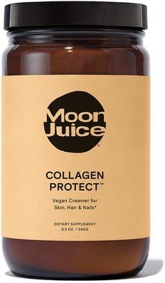 Moon Juice Vegan Collagen Protect Dietary Supplement