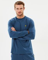 Lyle & Scott Mackay LS T-Shirt