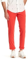 Ganesh Flat Front Slim Fit Pant