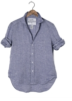 Frank And Eileen Womens Eileen Chambray Shirt