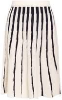 Tsumori Chisato Knit Skirt