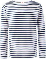 Armor Lux 'Mariniere' sweatshirt