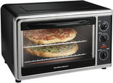 Hamilton Beach Countertop Oven + Convection and Rotisserie