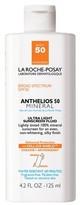 La Roche-Posay La Roche Posay Anthelios 50 Body Mineral Tinted Sunscreen 4.2 oz