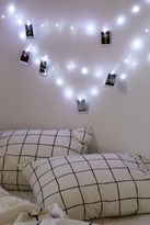 Urban Outfitters Galaxy Clips String Lights
