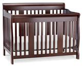 Stork Craft Tuscany Stages' 4-in-1 Convertible Crib