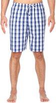Noble Mount Mens Premium Cotton Lounge Shorts