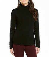 Investments Turtleneck Sweater