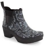 Dansko Women's 'Rosa' Chelsea Rain Boot