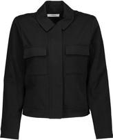 J Brand Palisades twill jacket